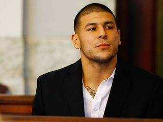 Aaron Hernandez's brain donated to research