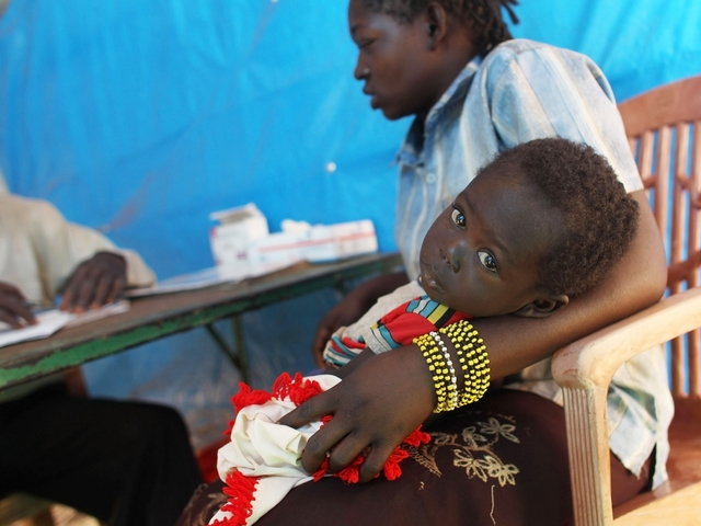 Kenya, Ghana and Malawi to Pilot world's first malaria vaccine