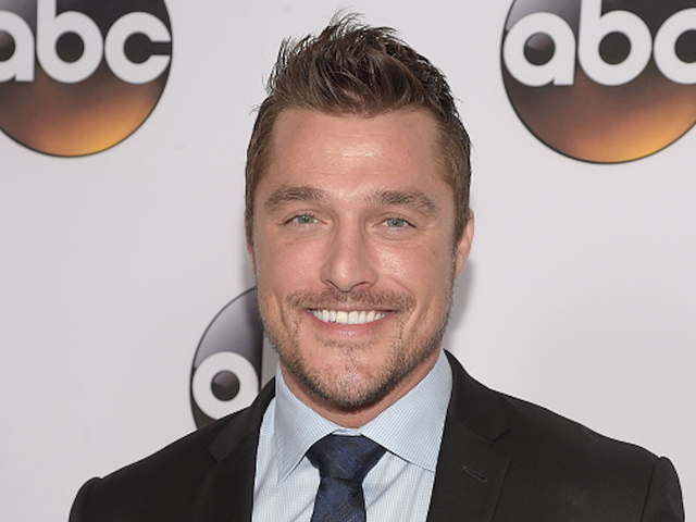 'Bachelor' Star Chris Soules Arrested for Fleeing Fatal Car Crash