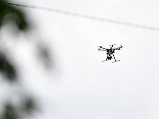 Connecticut considers lethal police drones