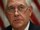 Tillerson: China is trying to stop N. Korea
