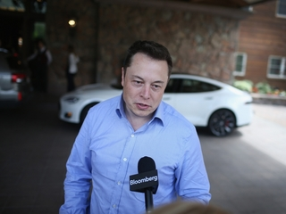 Musk wants to build high-speed car tunnels in LA