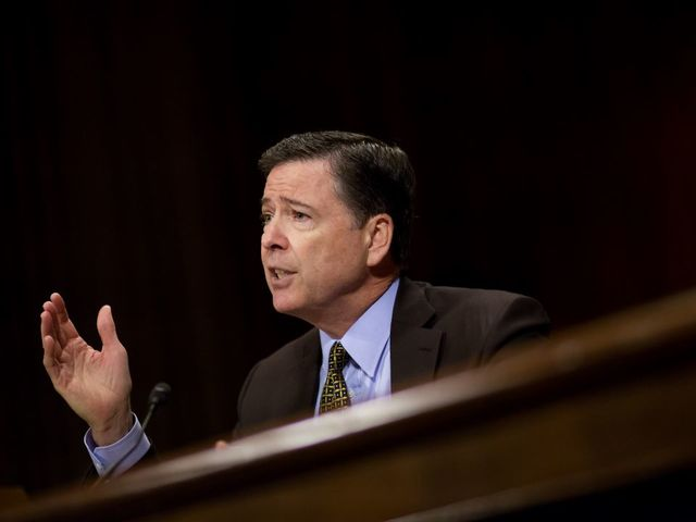 Federal Bureau of Investigation declines to provide requested materials to House Oversight