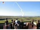 North Korea tests 3rd missile in 3 weeks