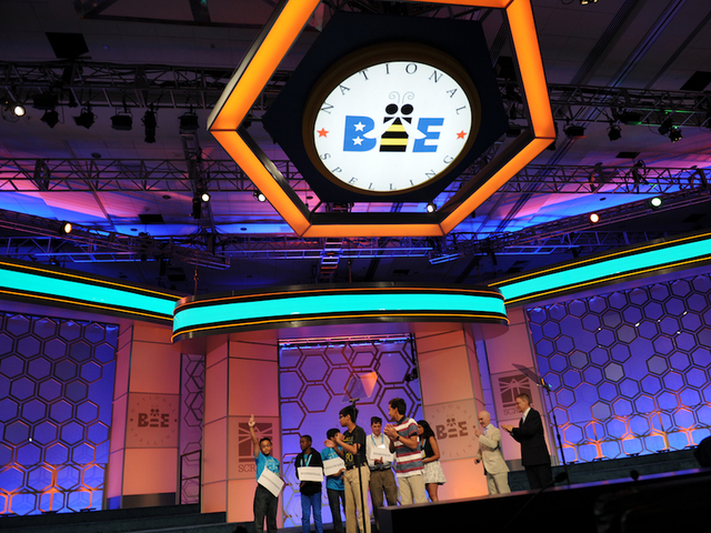 County spelling champ Ojukwu ready for national bee