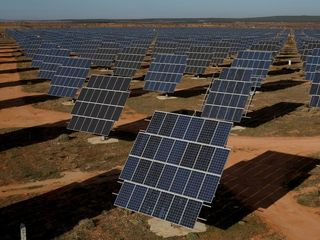 Switching from coal to solar could save lives
