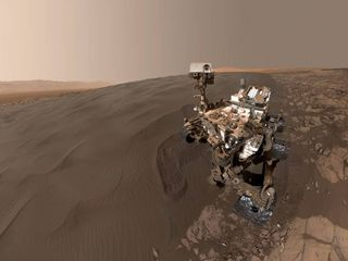 Mars could have had life for longer than thought