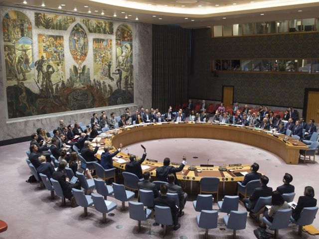 UNSC blacklists 15 individuals, 4 entities linked to North Korean nuclear programme