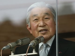 Japan's emperor will be allowed to retire