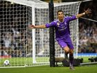 Cristiano Ronaldo charged with tax evasion