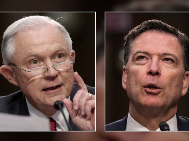 7 takeaways from Jeff Sessions' testimony before the Senate
