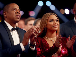 Beyonce and Jay Z's twins are born, reports say