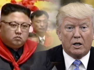 Trump speaks out over Warmbier death