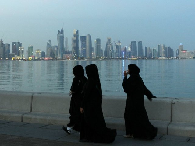 Qatar says Saudi-led demands not 'reasonable'
