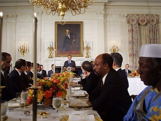 Ramadan ends without White House hosting dinner