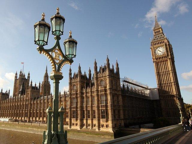 Malvern's MP Harriett Baldwin welcomes Tory deal with DUP