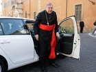 Vatican official charged with sexual assault