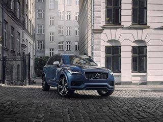 Volvo switching to all-electric, hybrid cars
