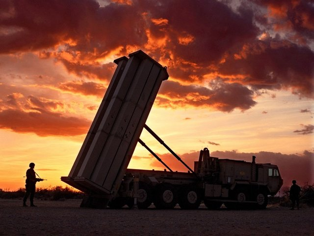United States to test THAAD missile defence system within days