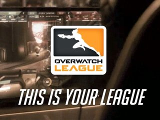 Esports' new Overwatch League announces owners