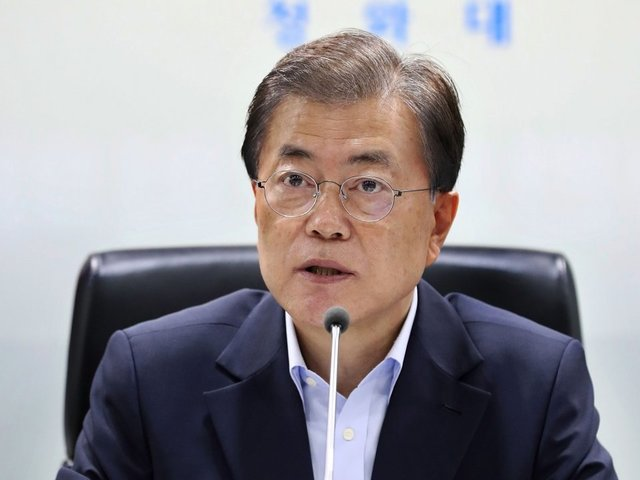 South Korea seeks rare talks with North to ease military tensions