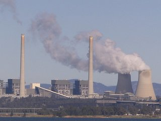 Debated California climate change bill passes