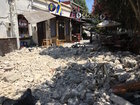 Earthquake off Greek, Turkish coasts kills 2