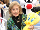 June Foray, legendary cartoon voice actor, dies