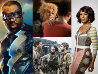 Photos: Every new TV show debuting in Fall 2017