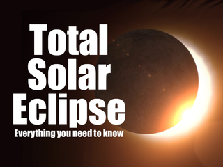 2017 SOLAR ECLIPSE GUIDE