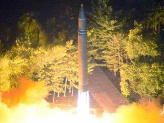A look at North Korea's nuclear arsenal