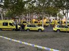 Police arrest 4 in connection with Spain attacks