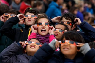 Can't find glasses? Here are other ways to view
