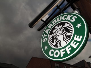 Starbucks is having a huge sale right now