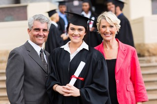 What recruiters look for in recent graduates