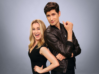 NEW TV SHOW PICKLER AND BEN AT 3P