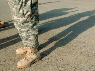 Panel to create transgender military guidelines