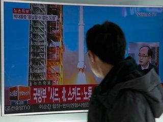 2 nations reject proposed N. Korea fuel embargo