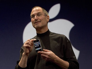 Photos: Apple's iPhone through the years