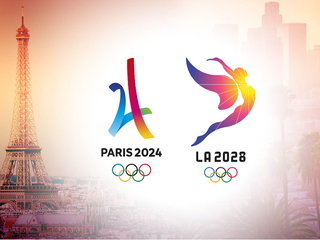 Paris and L.A. will officially host Olympics