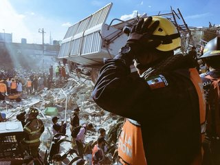 Latest Mexico earthquake kills more than 100