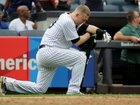 Foul ball hits child at Yankee Stadium