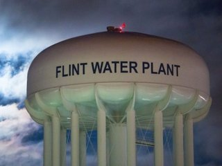Study: Flint water linked to fetal death rise