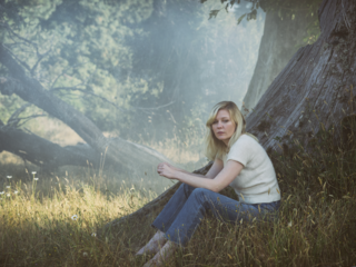 Movie review: Kirsten Dunst in 'Woodshock'