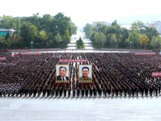 Report: Millions volunteer for N. Korea military
