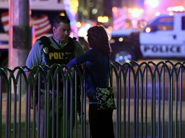 Firearm Accessory Used in Las Vegas Massacre Renews Questions About Gun Control