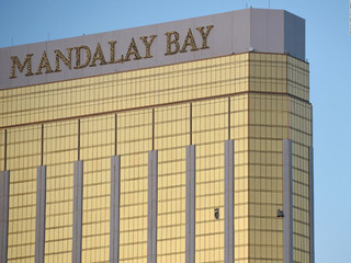 Will shooting lead to upgraded hotel security?