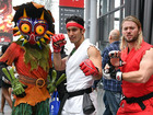 Photos: New York Comic Con's best cosplayers