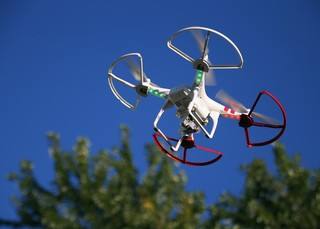 How to start making money using your drone