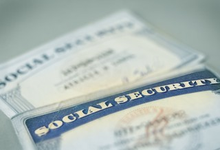 Social Security benefits are getting another